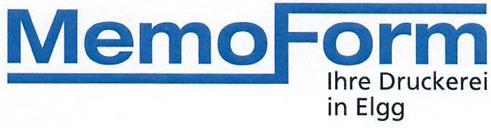 memoform - Ihre Druckerei in der Region