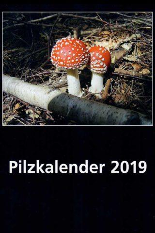 Pilzkalender 2019