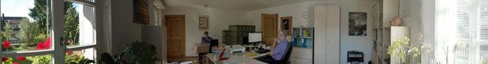 Büro Memoform