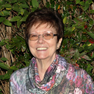 Dora Lackner Schmid